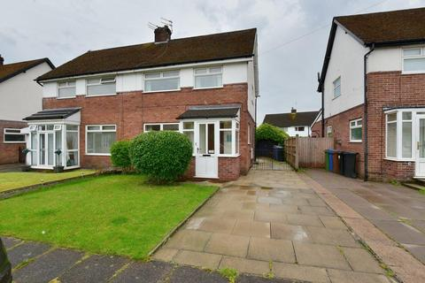 3 bedroom semi-detached house to rent - Barnes Avenue, Heaton Moor, Stockport, SK4 4DR