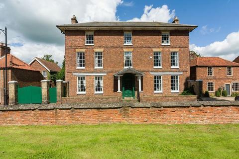 6 bedroom detached house for sale - High Street, Burgh le Marsh
