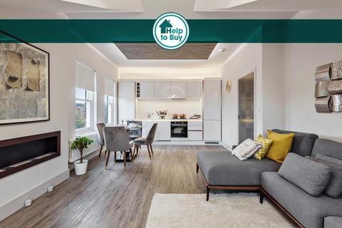 1 bedroom flat for sale - Lower Addiscombe Road Croydon CR0