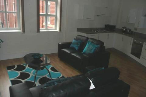2 bedroom flat to rent - Eastbrook Hall, 57-59 Leeds Road, Little Germany