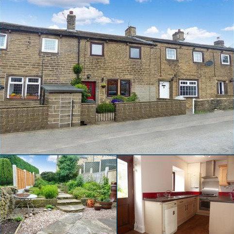 2 bedroom terraced house for sale - Green Lane, Glusburn