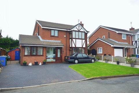 4 bedroom detached house for sale - The Beeches, Calderstones