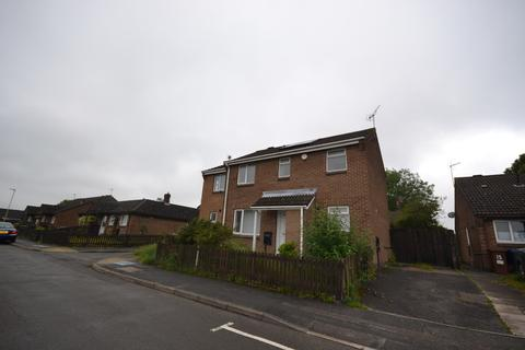 5 bedroom detached house to rent - Forest View, Groby , Leicester