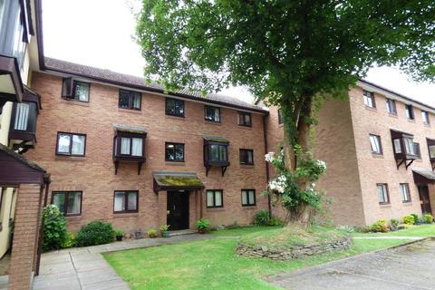 2 bedroom ground floor flat for sale - St Marys Court, Plympton