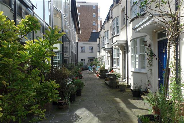 Dolphin Mews