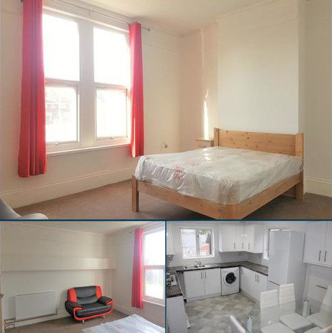 1 bedroom flat share to rent - Whitley Street, Reading