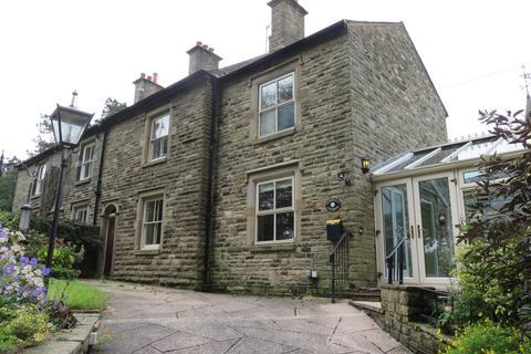 3 bedroom semi-detached house to rent - Ridge Hill, Sutton