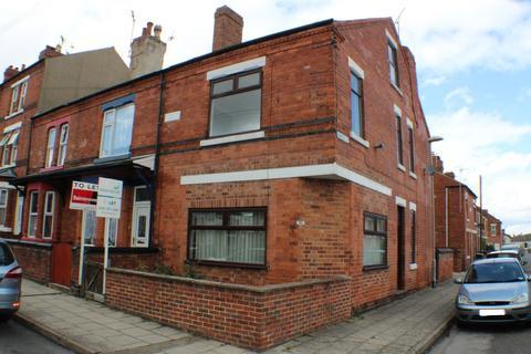 4 bedroom end of terrace house to rent - Derbyshire Lane, Hucknall