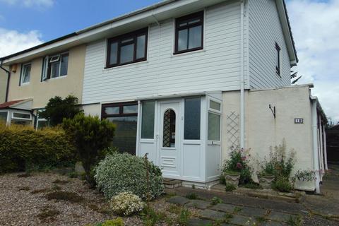 3 bedroom semi-detached house to rent - Bracebridge Drive, Bilborough