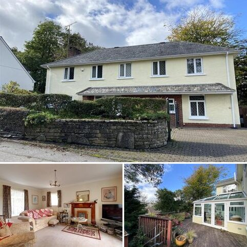 5 bedroom detached house for sale - Western Road, Launceston