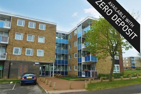 1 bedroom apartment to rent - ZERO DEPOSIT OPTION   Gerard Crescent, Thornhill
