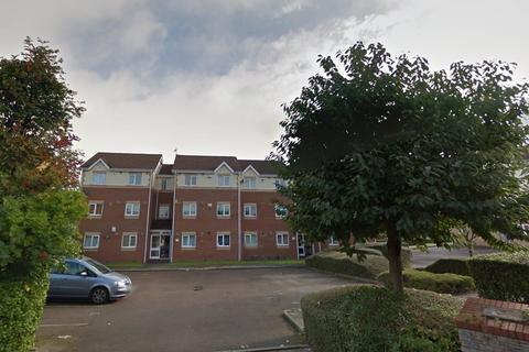 1 bedroom flat to rent - Barwell Court, Barwell Road, Birmingham, B9