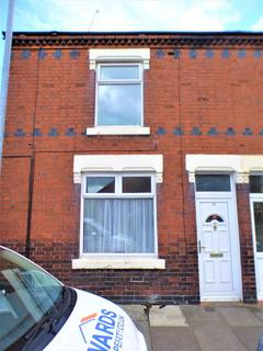 2 bedroom terraced house to rent - Ellgreave Street, Stoke-on-Trent, Staffordshire, ST6 4DH