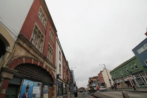 1 bedroom apartment to rent - West Street, St Phillips, BS2