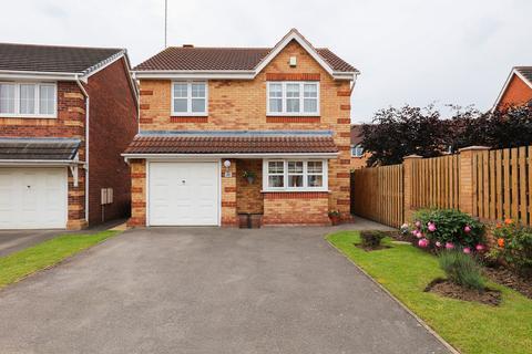 3 bedroom detached house for sale - Grange Farm Drive, Aston