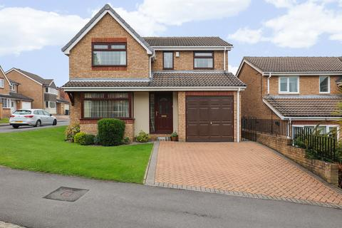 4 bedroom detached house for sale - Meadow Gate Avenue, Sothall