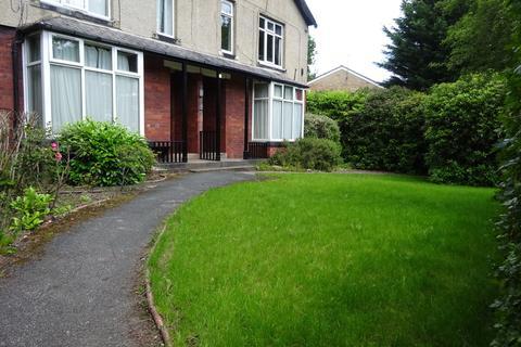 1 bedroom ground floor flat to rent - Vesper Road, Kirkstall