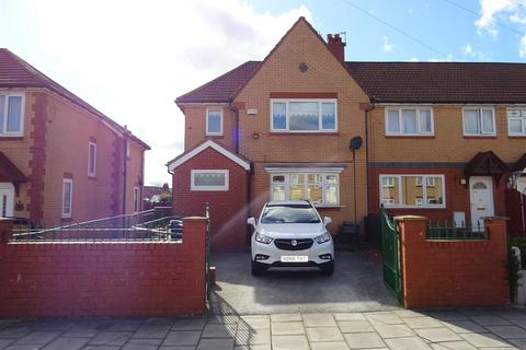 3 bedroom semi-detached house to rent - Palm Avenue