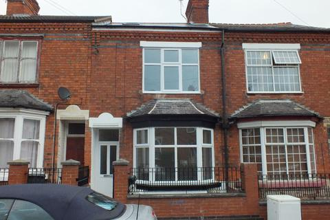 5 bedroom terraced house for sale - Kimberley Road, Off Evington Road, Leicester, LE2 1LP