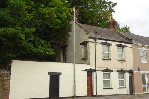 3 bedroom semi-detached house for sale - Bonhay Road, Exeter
