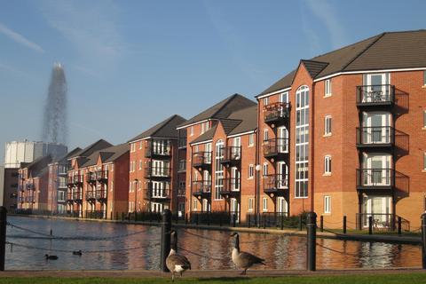 2 bedroom apartment to rent - City Quay, Ellerman Road