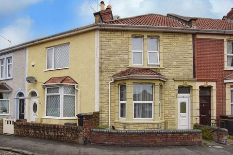2 bedroom terraced house for sale - Tintern Avenue, Bristol
