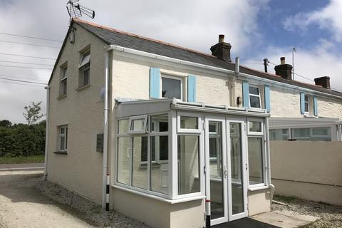 1 bedroom barn conversion to rent - Townshend, Hayle