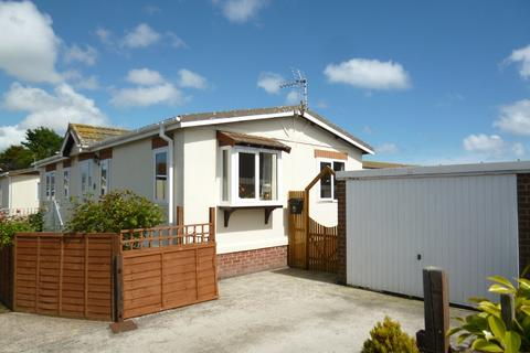 2 bedroom mobile home for sale - Eastern Green, Penzance