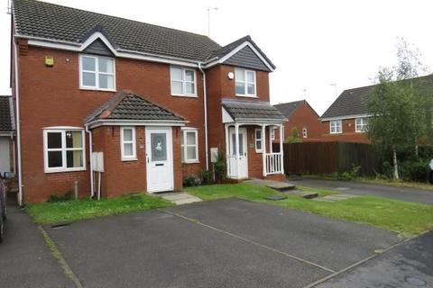 2 bedroom semi-detached house to rent - Pipistrelle Way