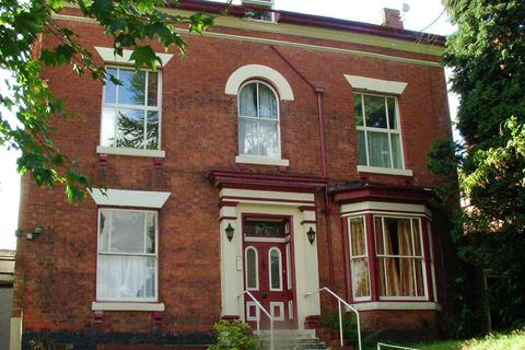 1 bedroom apartment to rent - Saent House, 56 Birmingham Road, SUTTON COLDFIELD, West Midlands, B72