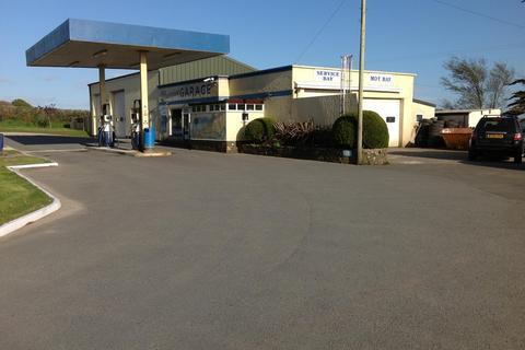 Industrial unit for sale - Laneast, Launceston