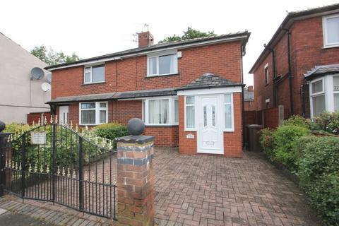 3 bedroom semi-detached house to rent - Stand Lane, Radcliffe
