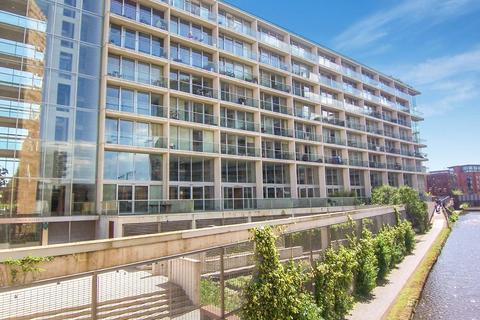 1 bedroom apartment to rent - Timber Wharf, 32 Worsley Street, Castlefield, Manchester, M15