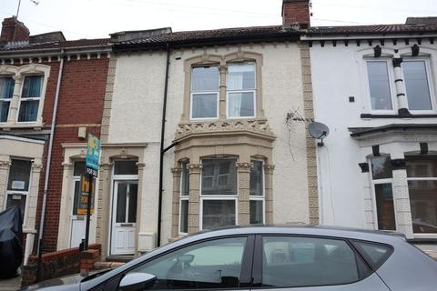 3 bedroom terraced house for sale - Victoria Avenue, Bristol