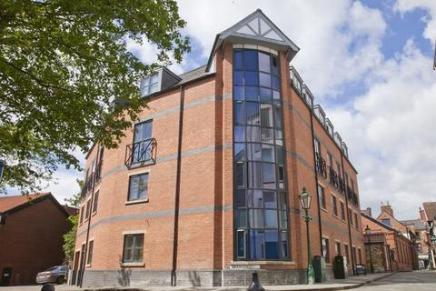 2 bedroom apartment to rent - Swan Street, Lincoln