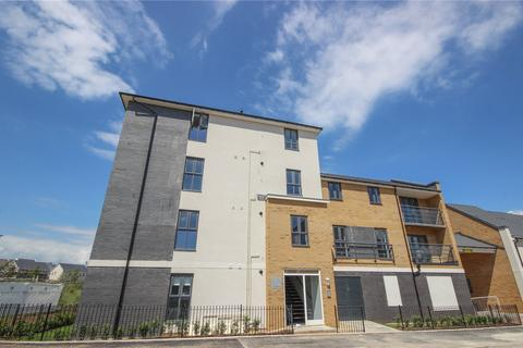 2 bedroom apartment to rent - Mansell Road, Charlton Hayes, Bristol, South Gloucestershire, BS34