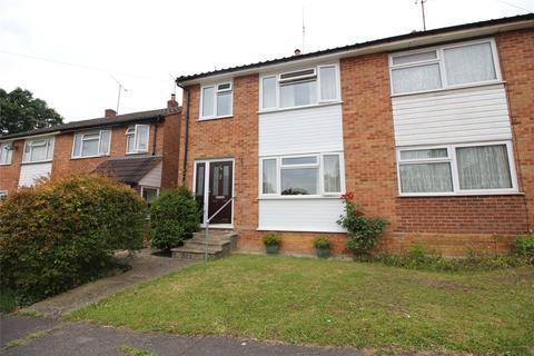 3 bedroom semi-detached house for sale - Lambourne Gardens, Earley, Reading, Berkshire, RG6