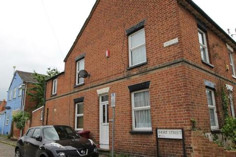 3 bedroom end of terrace house for sale - Chesterman Street, Reading