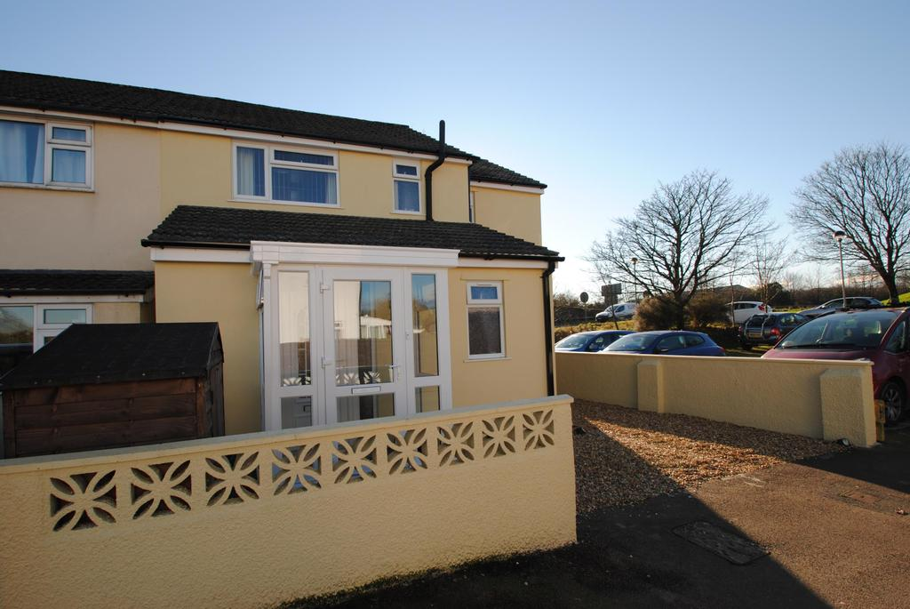 4 Bedrooms Semi Detached House for sale in St. Johns Road, Launceston
