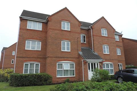 2 bedroom apartment to rent - Firedrake Croft, St Georges Place, Lower Stoke, Coventry