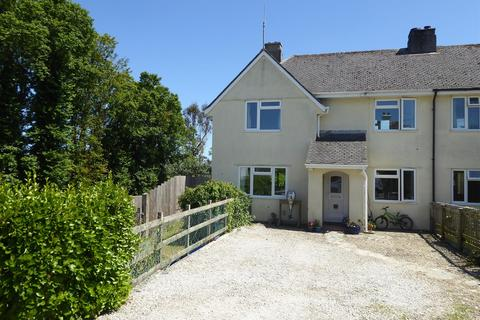 3 bedroom semi-detached house for sale - Polvarth Estate, St. Mawes, Truro