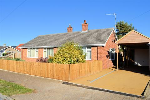 3 bedroom detached bungalow for sale - St. Marys Close, South Wootton,