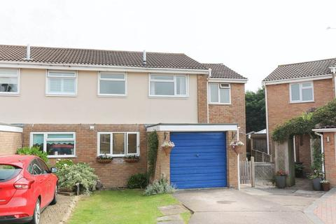 4 bedroom semi-detached house for sale - Closemead, Clevedon
