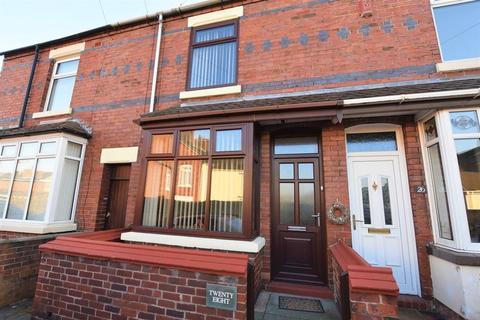 2 bedroom terraced house to rent - Meadow Street, Milton