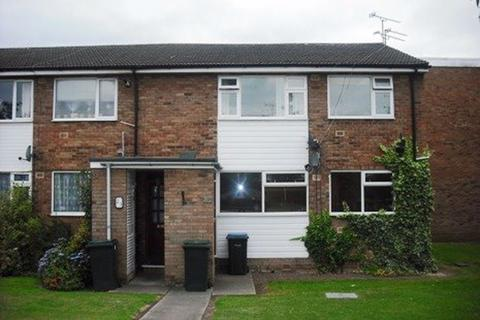2 bedroom maisonette to rent - CROWMERE ROAD, WALSGRAVE, COVENTRY, CV2 2DZ