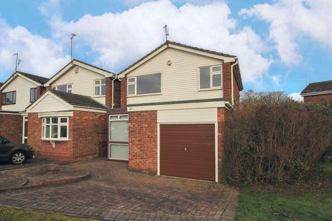 3 bedroom house to rent - HOLLOWAY FIELD, COUNDON, COVENTRY, CV6 2DA