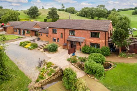 4 bedroom country house for sale - Stanford Road, Cold Ashby, Northampton