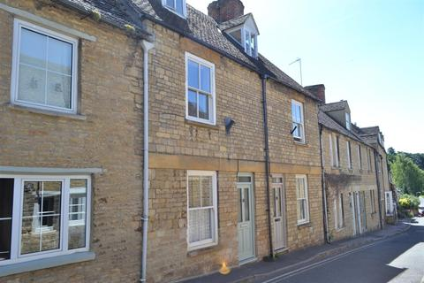 3 bedroom cottage for sale - Park Street, Charlbury, Chipping Norton