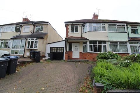 3 bedroom house to rent - Henlow Road, Birmingham