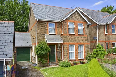 4 bedroom detached house for sale - Eldridge Close, Dorchester, DT1